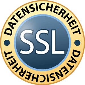 SSL Datenverschlüsselung